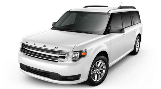New 2019 Ford Flex SE Crossover for sale in Darien, GA at Hodges Ford